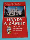 Hrady a zámky v Čechách, na Moravě, ve Slezsku