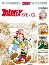 Asterix XVII-XX