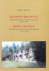 Betonová hranice II - Československé pohraniční opevnění II