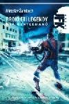 Prokletí Legendy - Hra gentlemanů