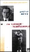 Gottfried Benn a Else Lasker-Schülerová obálka knihy