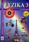 Fyzika 3 pro základní školy: Mechanické vlastnosti látek, světelné jevy