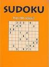 Sudoku - přes 200 rébusů