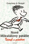 Nové Mikulášovy patálie: Návrat z prázdnin obálka knihy