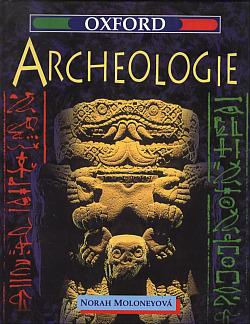 Archeologie obálka knihy