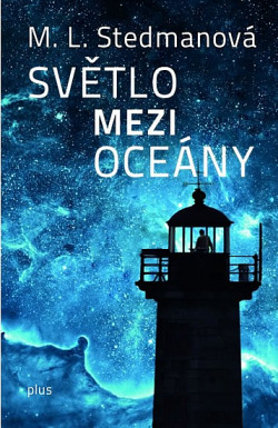 Světlo mezi oceány obálka knihy