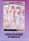 Křesťanské symboly obálka knihy