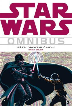 Star Wars: Před dávnými časy... 2 obálka knihy