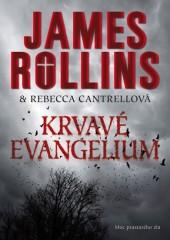 Rollins James a Rebecca Cantrell - série Sangvinisté
