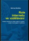 Role internetu ve vzdělávání