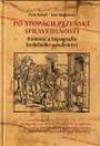 Po stopách plzeňské spravedlnosti obálka knihy
