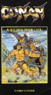 Conan a stíny Hyrthu