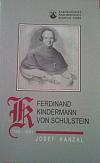 Ferdinand Kindermann von Schulstein