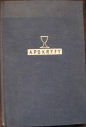 Apokryfy Biblí české díl pátý