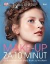 Make-up za 10 minut obálka knihy