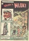 Válka s mloky: Na motivy románu Karla Čapka