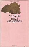 Héró a Leandros