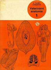 Veterinární anatomie 1
