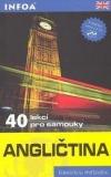 Angličtina - 40 lekcí pro samouky
