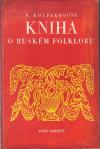 Kniha o ruském folklóru