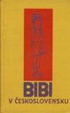 Bibi v Československu obálka knihy