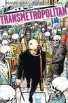 Transmetropolitan #9 - Lék