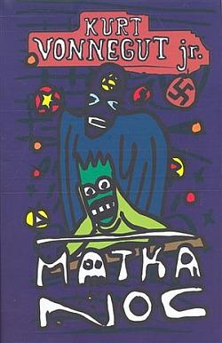 Matka noc obálka knihy