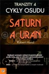 Saturn a Uran obálka knihy