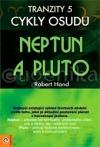 Neptun a Pluto obálka knihy
