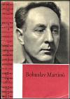 Bohuslav Martinů v obrazech