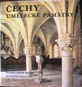 Čechy. Umělecké památky