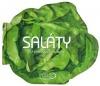 Saláty - 50 snadných receptů