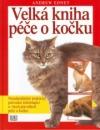 Velká kniha péče o kočku