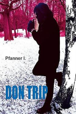 Don Trip obálka knihy