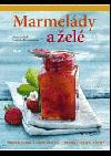 Marmelády a želé obálka knihy