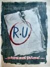 R.U.: Návrat není žádoucí ...