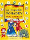 Nejznámější pohádky: učíme se německy