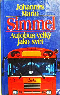 Autobus velký jako svět