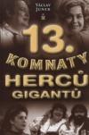 13. komnaty herců gigantů