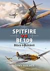 Spitfire vs Bf 109 - Bitva o Británii