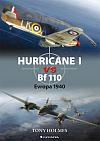 Hurricane I vs Bf 110: Evropa 1940