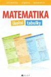 Matematika – školní tabulky