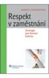 Respekt v zaměstnání obálka knihy