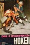 Kniha o československém hokeji