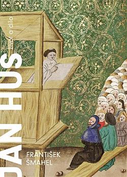 Jan Hus obálka knihy