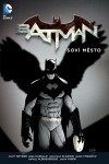 Batman: Soví město