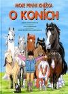 Moje první knížka o koních