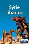 Sýrie a Libanon