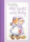 Veľká knižka malej Mišky obálka knihy
