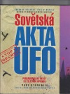 Sovětská akta UFO: paranormální úkazy za železnou oponou